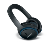SoundLink Around-ear Wireless II black