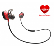 SoundSport Pulse wireless red